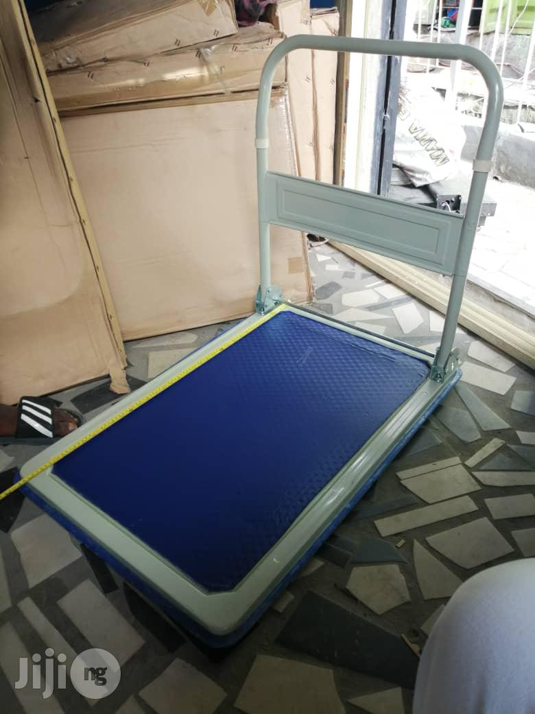 300kg Trolley | Store Equipment for sale in Ojo, Lagos State, Nigeria