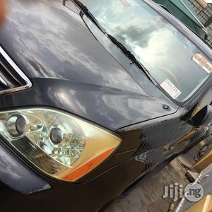 Lexus GX 2005 Black   Cars for sale in Lagos State, Ikeja