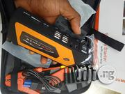 12V 600amp Peak Emergency Car Jump Starter | Vehicle Parts & Accessories for sale in Lagos State, Ojo