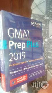 Kaplan Gmat | Books & Games for sale in Lagos State, Surulere