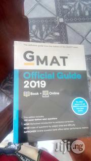 Official Guide Gmat | Books & Games for sale in Lagos State, Surulere