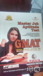 Master Job Gmat | Books & Games for sale in Lagos State, Surulere