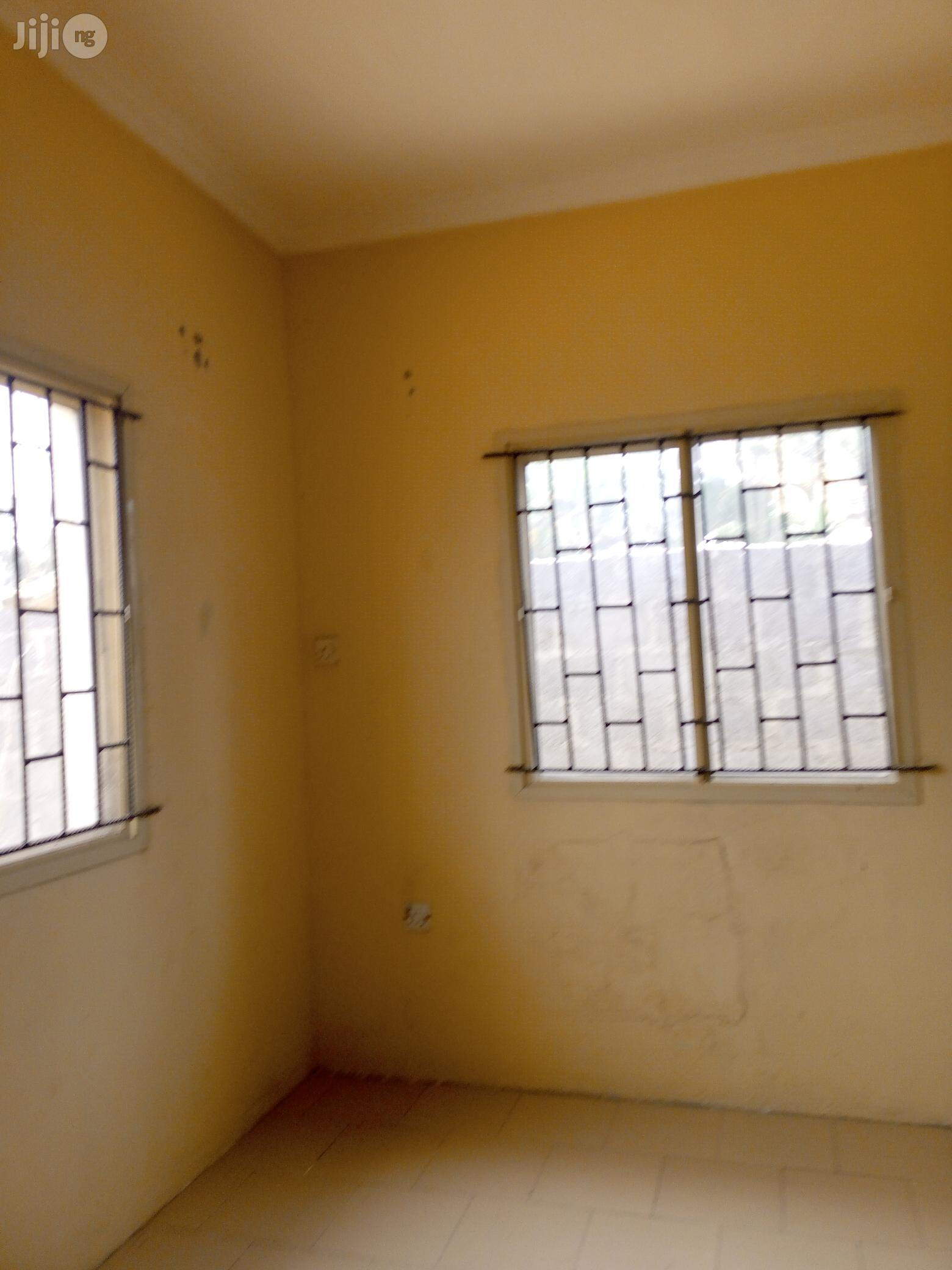 Archive: 2 Bedroom Very Close to the Road at Sangotedo Ajah Is Out for Rent