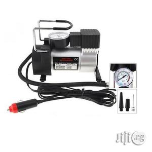 Heavy Duty Air Compressor 12V DC   Vehicle Parts & Accessories for sale in Lagos State, Ikeja