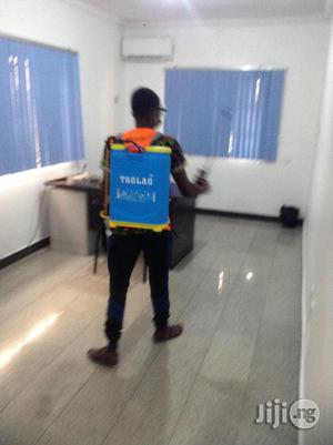 Pest Control Experts Services | Cleaning Services for sale in Lagos State, Abule Egba