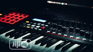 M-AUDIO Code 49keys Usb/Midi Controller With X/Y Touch Pad