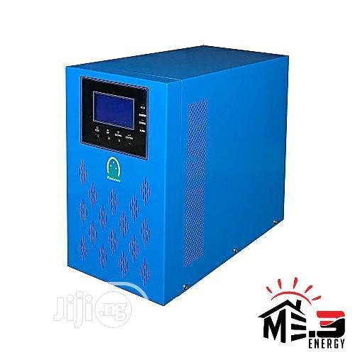 Famicare 2.5kva/24v Pure Sinewave Solar Hybrid Inverter