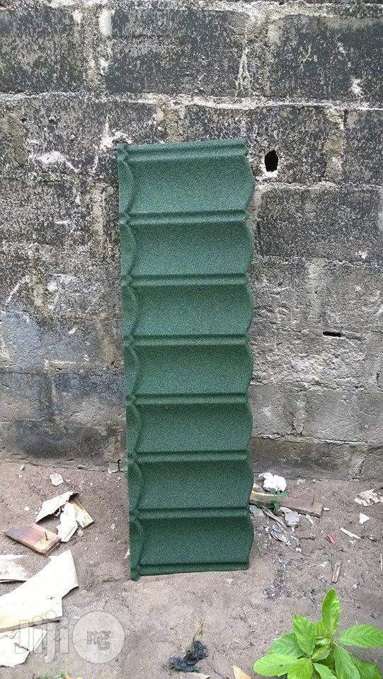 Best Of Classic Stone Coated Roofing Tiles In Lagos | Building & Trades Services for sale in Ajah, Lagos State, Nigeria