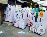 Wooden Fashion Baby Wardrobe   Children's Furniture for sale in Lagos State, Surulere