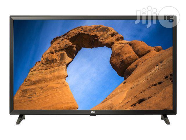 """LG LED TV 2 HDMI 32"""""""