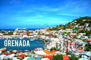 Live And Work In Grenada   Travel Agents & Tours for sale in Lagos State, Ajah