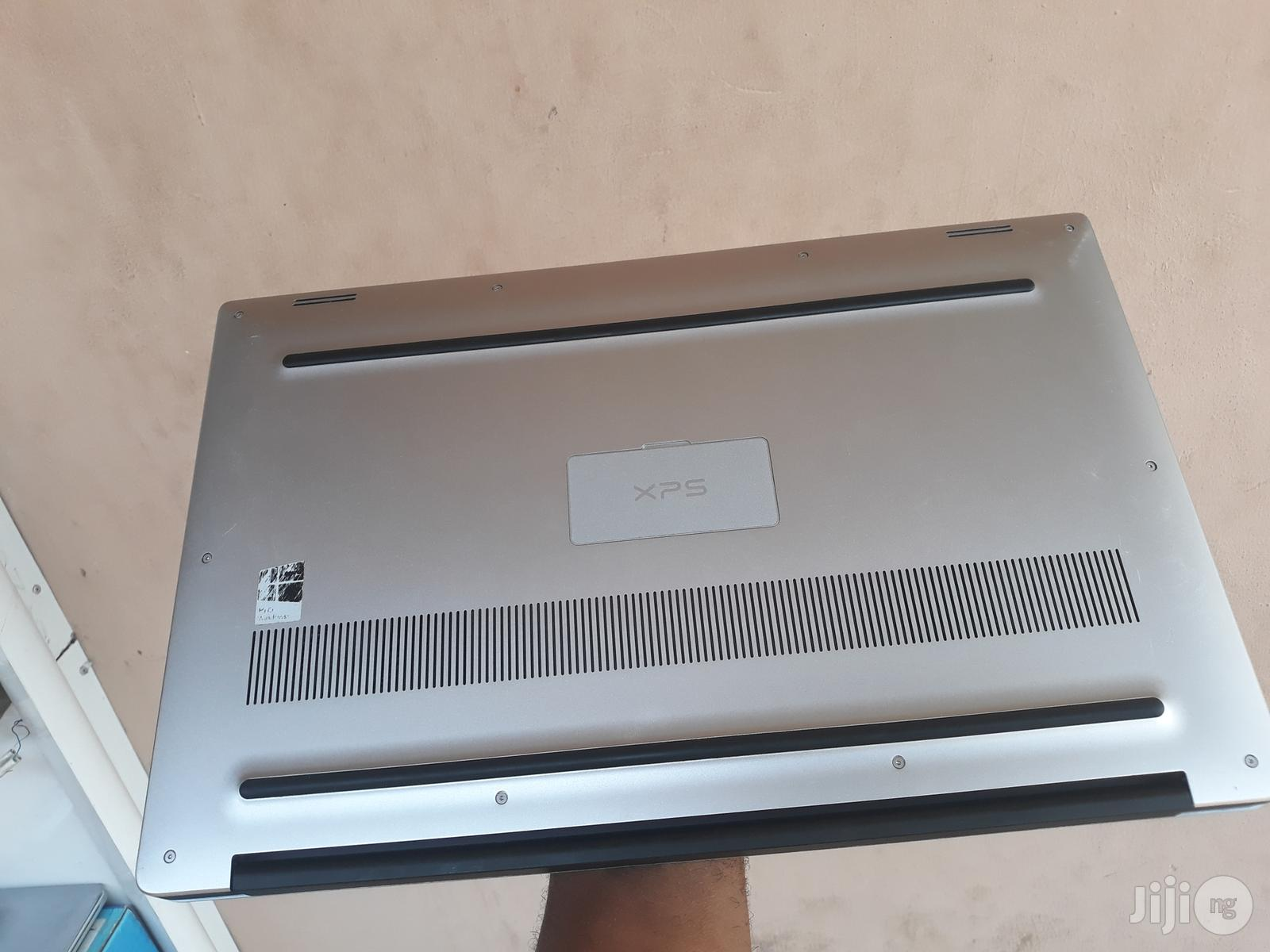 Dell XPS 15 Core i5 1.5 T Ssd 16 Gb Ram | Laptops & Computers for sale in Ikeja, Lagos State, Nigeria