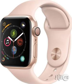 Iwatch Series 4 (40MM) GPS | Smart Watches & Trackers for sale in Edo State, Benin City