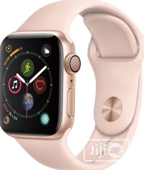 Iwatch Series 4 (40MM) GPS