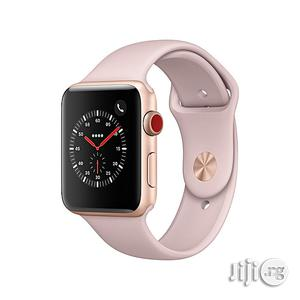 Iwatch Series 4 (44MM) GPS   Smart Watches & Trackers for sale in Edo State, Benin City