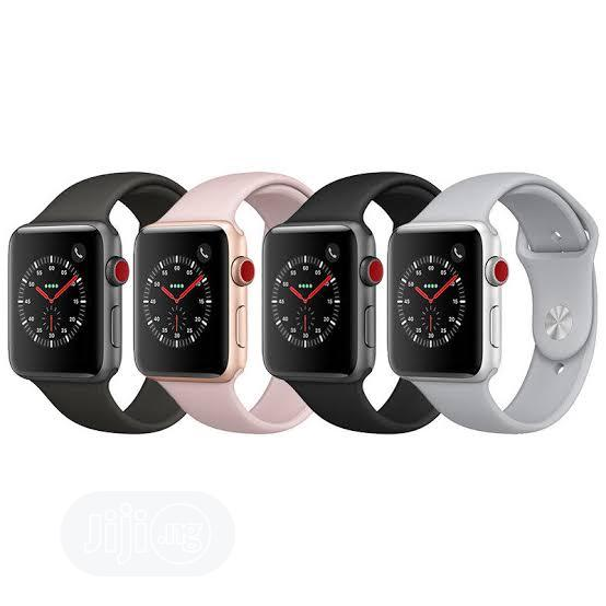 Iwatch Series 3 (42MM) GPS&CELL