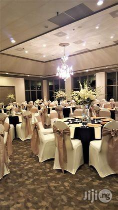 Port Harcourt Event Management & Catering Services   Wedding Venues & Services for sale in Rivers State, Obio-Akpor