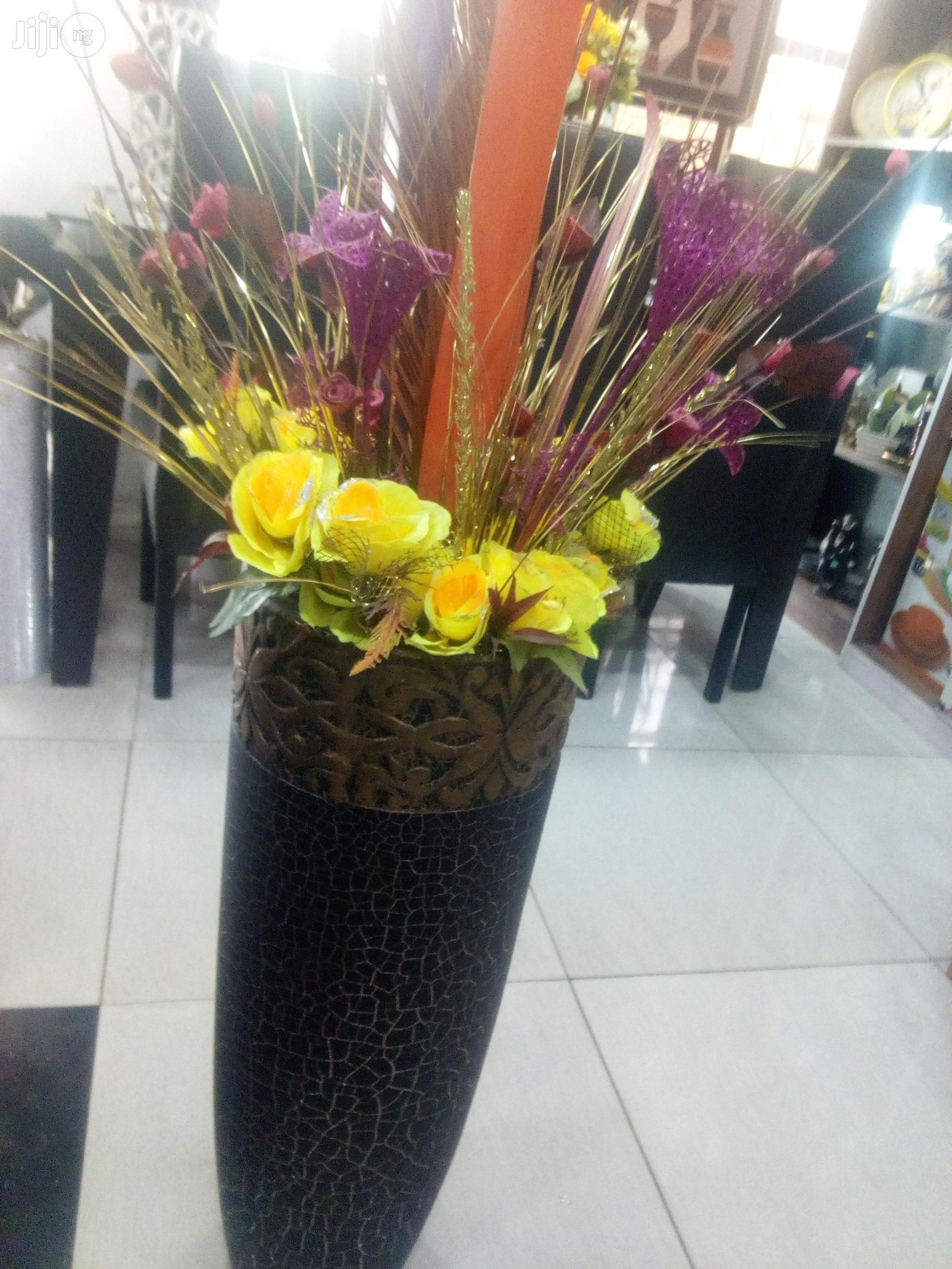 Flower Vase | Home Accessories for sale in Surulere, Lagos State, Nigeria