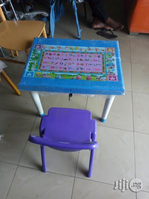 Children Table and Chair for 9500 | Children's Furniture for sale in Lagos State, Oshodi