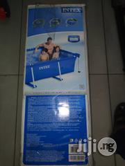 Portable Childrens' Swimming Pool 8ft | Toys for sale in Rivers State, Port-Harcourt