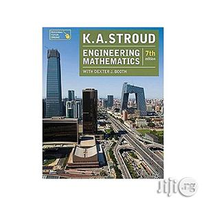 Engineering Mathematics   Books & Games for sale in Lagos State, Oshodi