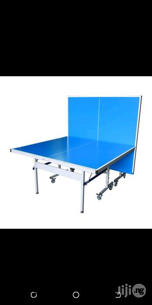 Outdoor Table Tennis | Sports Equipment for sale in Imo State, Owerri