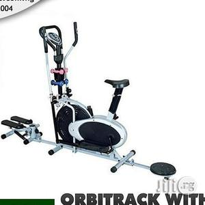Orbitrack for Exercise | Sports Equipment for sale in Imo State, Owerri