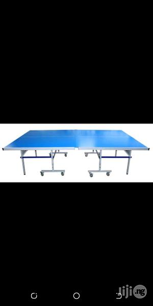 Outdoor Table Tennis Table | Sports Equipment for sale in Imo State, Orlu