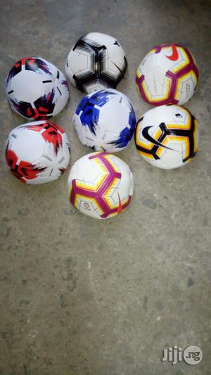 New Adidas And Nike Football | Sports Equipment for sale in Imo State, Orlu