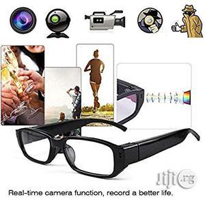Mini HD Spy Camera Glasses 1080P Hidden Cam Eyewear DV DVR   Security & Surveillance for sale in Lagos State, Ikeja
