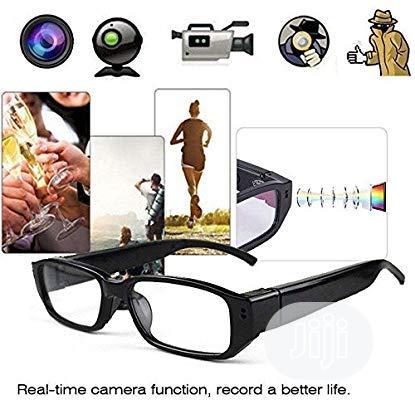 Mini HD Spy Camera Glasses 1080P Hidden Cam Eyewear DV DVR