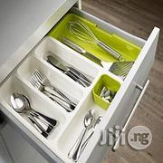 Expandable Cutlery Tray | Kitchen & Dining for sale in Lagos State, Lagos Island