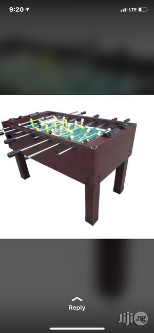 Table Soccer   Sports Equipment for sale in Lagos State, Lekki