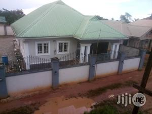 Luxury 3bedroom Bungalow Ensuite With Quality Fittings on a 100X100 | Houses & Apartments For Sale for sale in Edo State, Benin City