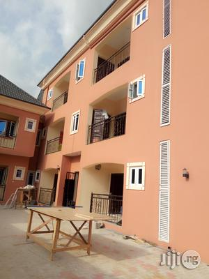 Brand New 2bedroom With Good Light and Interlocked at Ada George | Houses & Apartments For Rent for sale in Rivers State, Port-Harcourt