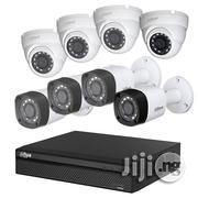 Installation Of CCTV Security Cameras | Building & Trades Services for sale in Delta State, Uvwie