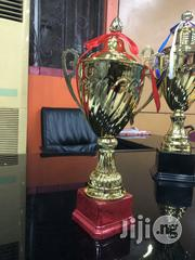 New Gold Trophy | Arts & Crafts for sale in Lagos State, Lekki Phase 1