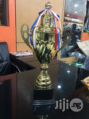 New Gold Trophy | Arts & Crafts for sale in Lagos State