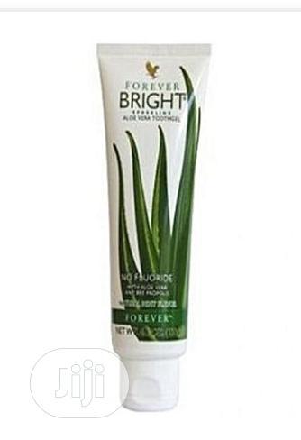 Forever Living Bright Sparkling Aloe Vera Tooth Gel