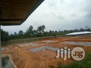 Construction Of Earthen Ponds | Farm Machinery & Equipment for sale in Oyo State, Ibadan