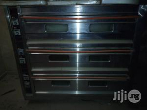 Deck Industrial Oven | Industrial Ovens for sale in Abuja (FCT) State, Lugbe District