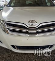 Toyota Venza 2015 White | Cars for sale in Abuja (FCT) State, Durumi