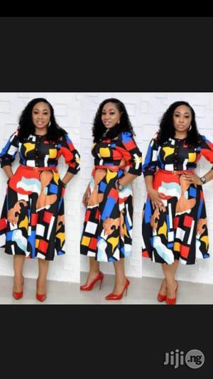 Classic Ladies Dresses   Clothing for sale in Lagos State, Lagos Island (Eko)