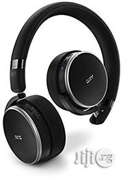 AKG N60 Noise Cancelling Bluetiooth Headphone | Headphones for sale in Lagos State, Ikeja