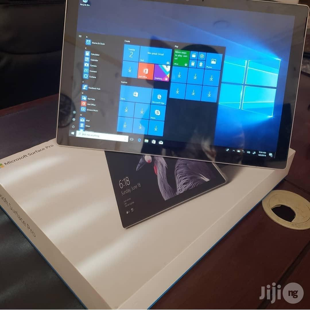 Microsoft Surface Pro 1T Intel Core i7 16 GB RAM | Laptops & Computers for sale in Ikeja, Lagos State, Nigeria