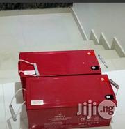Gennex Gel Deep Cycle Lead ACID Battery 12V/200ah   Solar Energy for sale in Lagos State, Victoria Island