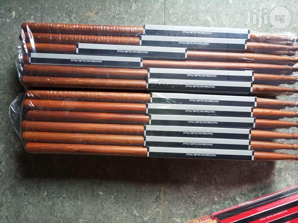 Quality Drum Sticks