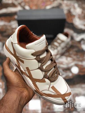 Zanetti Designer Sneakers | Shoes for sale in Lagos State, Apapa