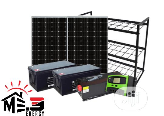 3kva Solar Power System Bundle
