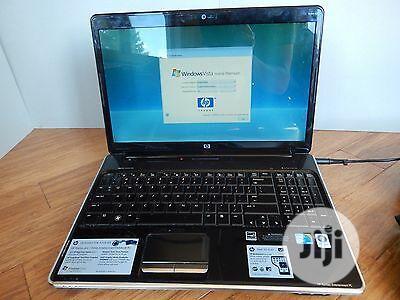 Laptop HP 4GB Intel Core 2 Duo HDD 250GB